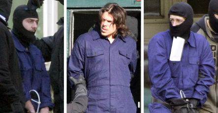 Man extradited from Turkey in Sauerland terror case