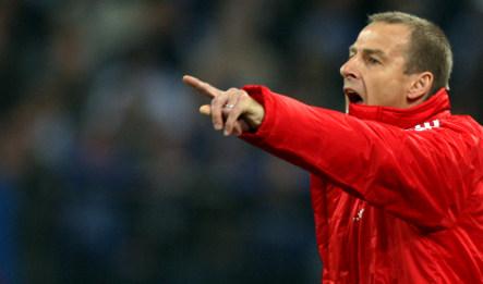Klinsmann demands Bayern win over Steaua
