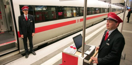 Conductor throws teen off train for travelling without ticket