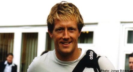 Career over for tennis veteran Björkman
