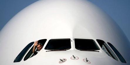 Bavarian doctor jailed for faking pilot health exams