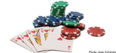 Swede beats tax agency in landmark gambling case