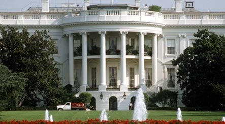 Looking beyond the White House