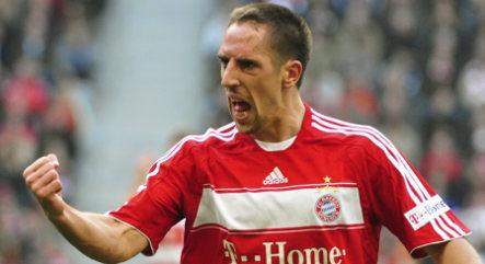 Ribery back with Bayern ahead of weekend Leverkusen match