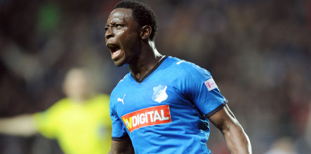 Obasi says Hoffenheim can crush any opponent