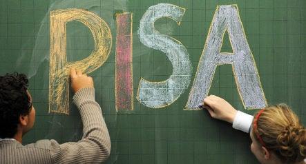 Saxony tops new PISA scholastic achievement results