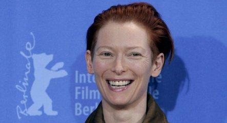Tilda Swinton to head  Berlin Film Festival jury