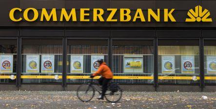 Commerzbank speeds Dresdner deal