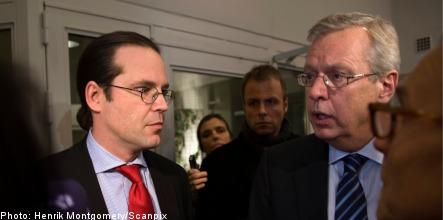 Sweden may change bank loan guarantees