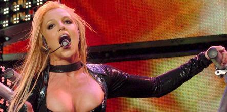 Britney Spears awarded German 'Bambi' award