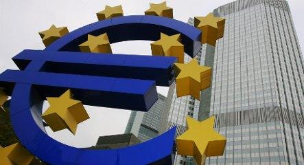 ECB cuts eurozone interest rates
