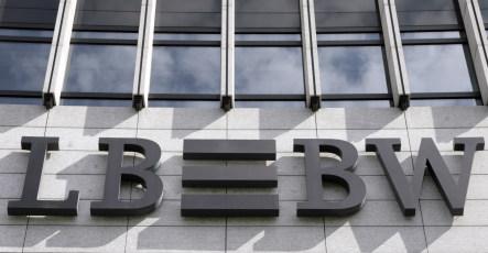 LBBW piles up loss of €2 billion