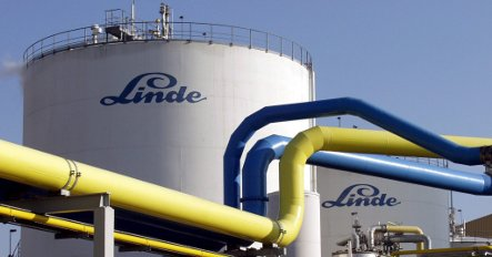 Linde avoids financial crisis with big net profit increase