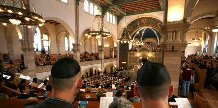 Germany remembers 'Kristallnacht' pogrom