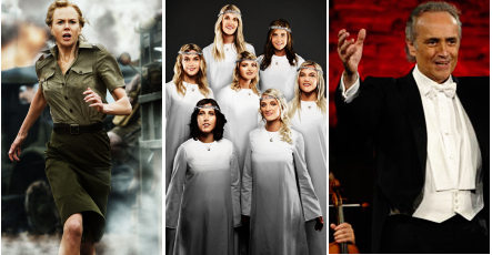 What's on in Sweden: November 21 – 27