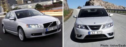 'Nationalize Volvo and Saab': professor
