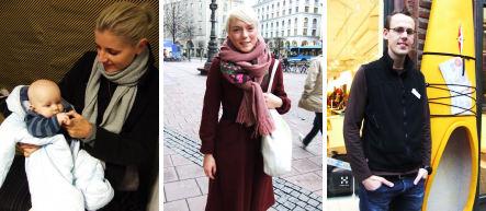 The Lowdown: Winter clothing