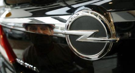 SolarWorld makes €1-billion Opel bid