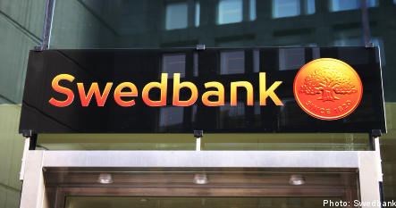 Swedbank signs up to crisis fund
