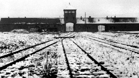 Nazi death camp plans found in Berlin