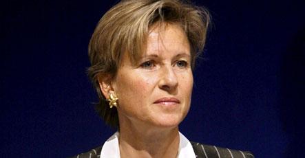 Back to business for blackmailed BMW heiress Klatten