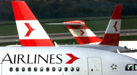 Lufthansa snaps up Austrian Airlines