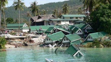 Asia launches German tsunami warning system