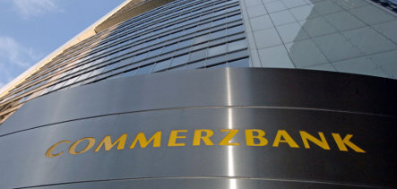 Commerzbank applies for state aid