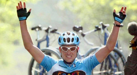 Cyclist Ullrich swears oath he didn't dope