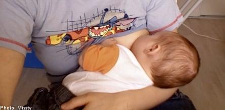 Swedish nurses oppose breast feeding alcohol guidelines