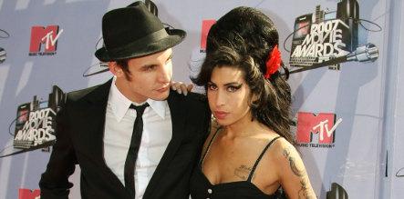 German model wrecks Amy Winehouse's marriage