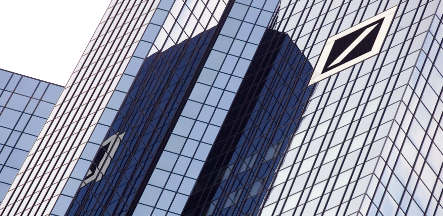 Deutsche Bank linked to US tax shelter probe