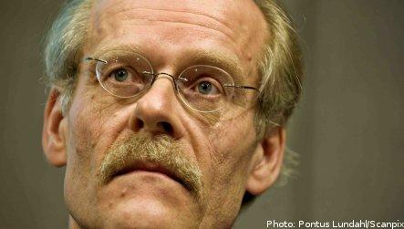 Riksbank chief forecasts dire 2009
