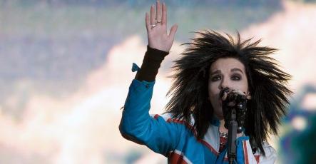 Perez Hilton labels Tokio Hotel's US tour a scam