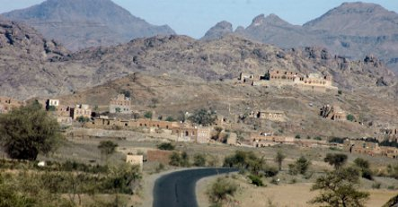 German hostages freed by Yemeni tribesmen
