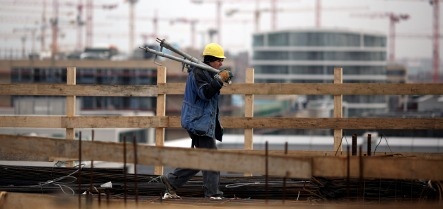 Think tank forecasts worst recession since World War II