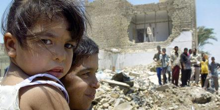 US general damages Steinmeier with thanks for Iraq war help