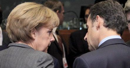 Sarkozy names German-speaker as new Europe minister