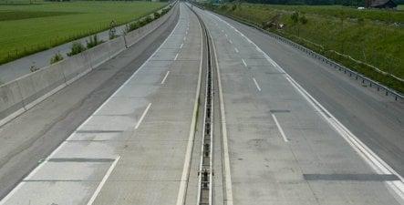 Drunk man killed on highway after police let him go