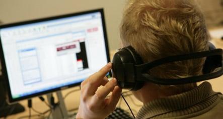 German music consumers shun new technologies