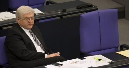 Germany 'did not help US in Iraq war'