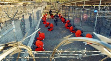 Germany ready to help US close Guantanamo
