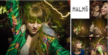 Malmö club and concert tips: Friday, Dec 12