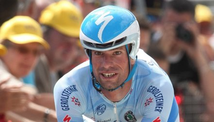 Schumacher sues over Tour de France doping charges