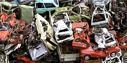 Drunken lads crash stolen truck into seven parked cars
