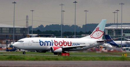 Virgin talking with Lufthansa over BMI