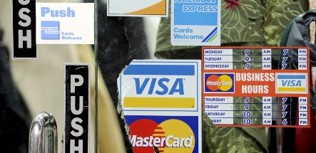Huge security breach for German credit cards