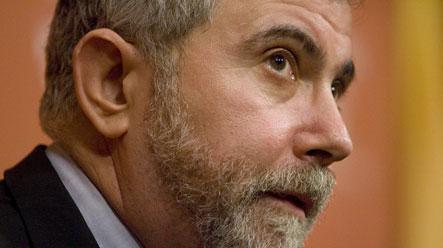 Nobel economist slams German crisis plans