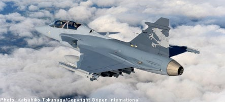 Saab slams Norway's Gripen rejection