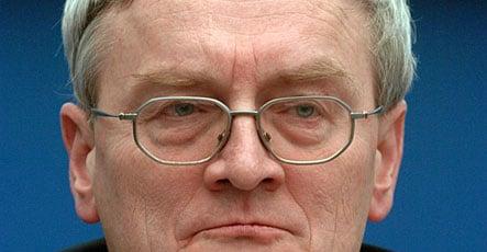 Ex-BND boss Hanning issues terror warning